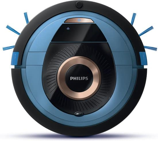 Philips SmartPro FC8778 01 Connected