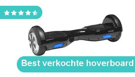 best verkochte hoverboard