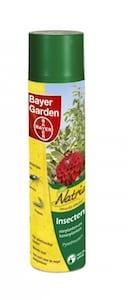 beste buxusrups bestrijdingsmiddel pyrethrum spray bayer