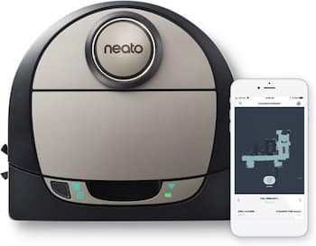 Neato Robotics Botvac D7 Connected beste robotstofzuiger