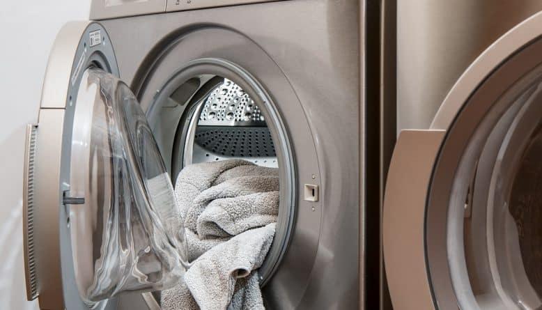 best verkochte wasmachine